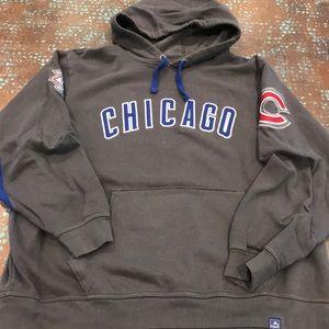 Men's Chicago Cubs Hoodie